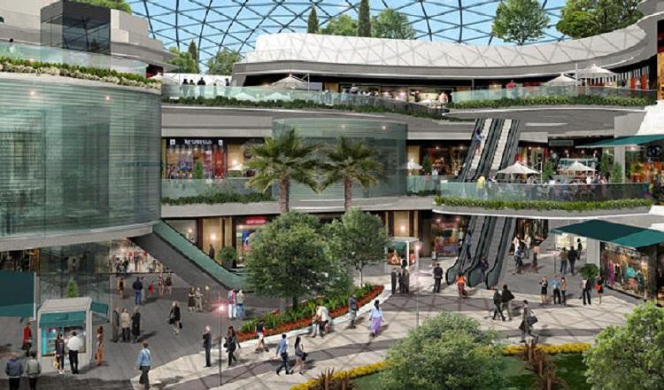 Centros comerciales en Colombia evolucionan guiados por tendencias mundiales