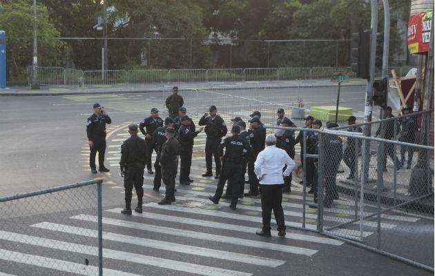 Temen que Juan Carlos Varela rompa orden constitucional tras uso de fuerza policial en la Asamblea