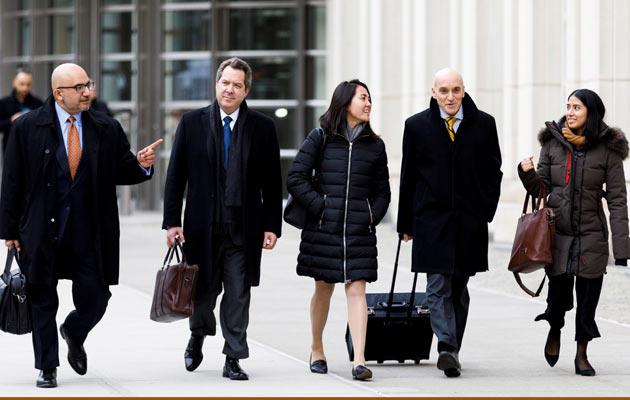 Jurado del caso del Chapo sigue con dudas y no hay unanimidad