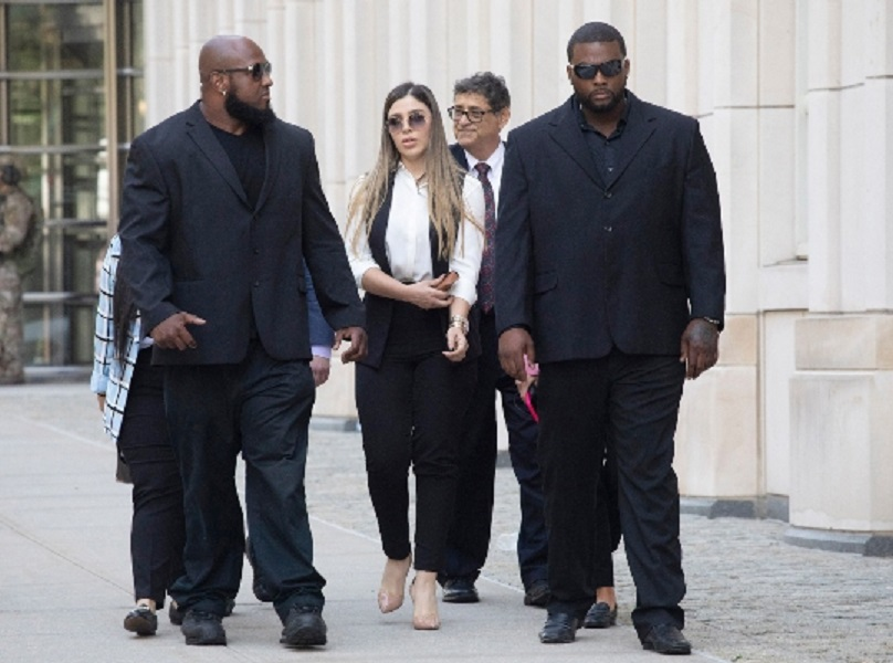 Ishmael Bailey,(D) de 36 años, tenía 12 años de servicio en la Policía de Nueva York, y fue suspendido sin derecho a paga, y fue procesado por cargos de posesión y venta de una sustancia controlada, recibir sobornos y falta de ética policial. FOTO/AP