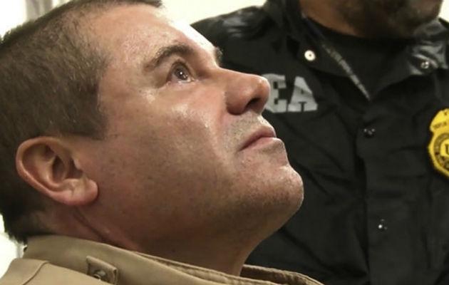 EE.UU. acusa a dos hijos del Chapo Guzmán de cargos de narcotráfico
