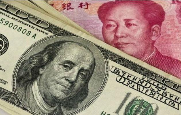 China y EE.UU. se oponen a devaluar moneda