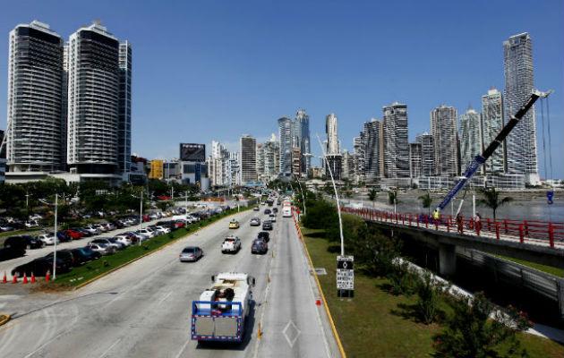 Inversión china en Panamá, enfocada en la infraestructura, alcanza ya los $2,500 millones