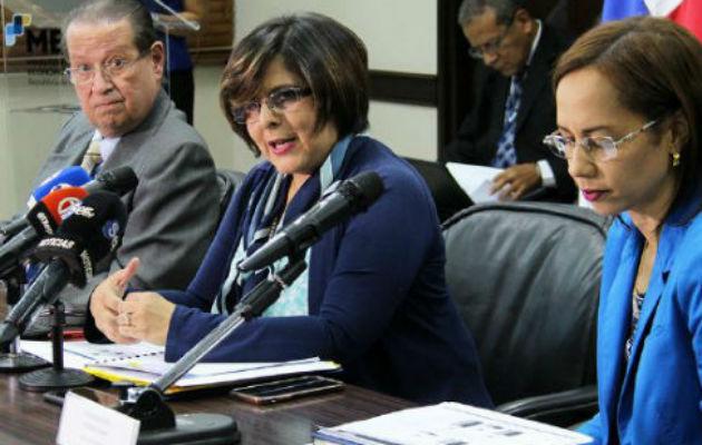 MEF presenta Proyecto de Ley que deroga la Ley 2 de 1 de febrero de 2011