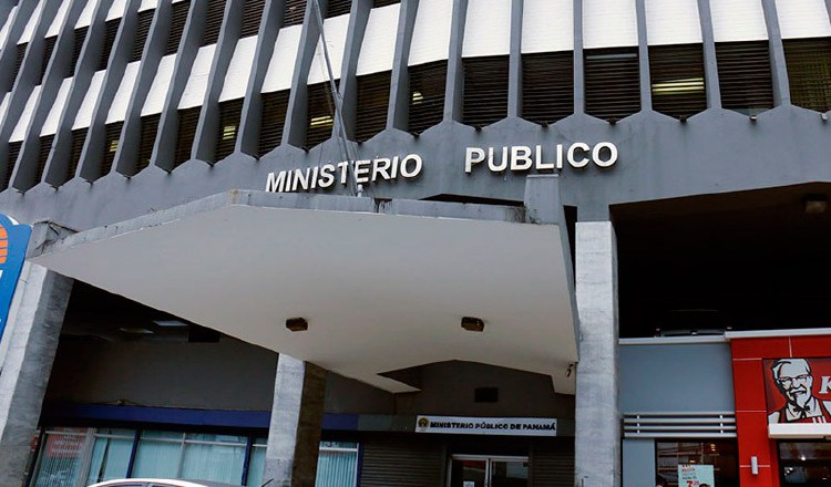 Ciudadano afectado por el Ministerio Público quiere más de $50 mil