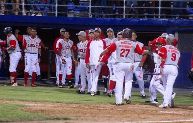 Los Santos le arrebata invicto a Coclé; Este es el único con paso perfecto en el juvenil