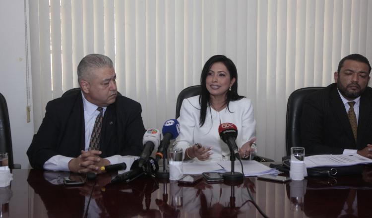 Denuncian penalmente al director de la DIJ por incumplir orden judicial