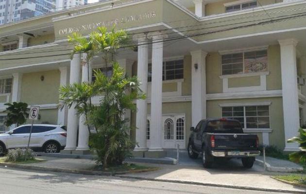Colegio Nacional de Abogados demandará leyes que violan profesión