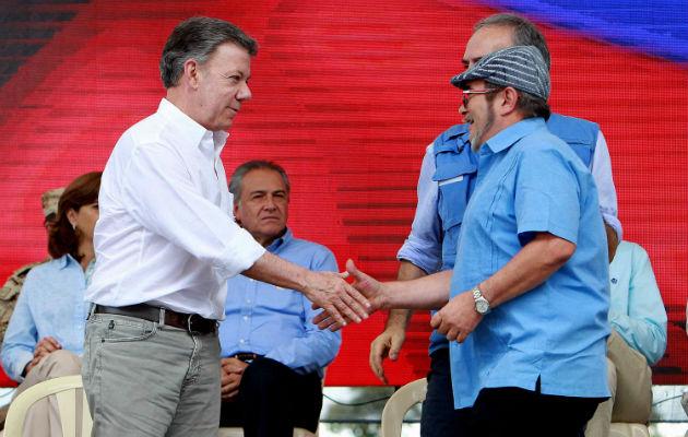 Violencia aumenta en Colombia a dos años del acuerdo con las FARC