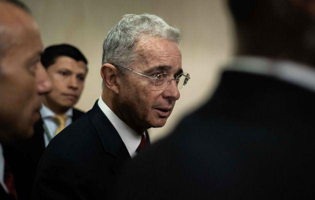 La Corte Suprema da un paso para imputar a Álvaro Uribe por soborno de testigos