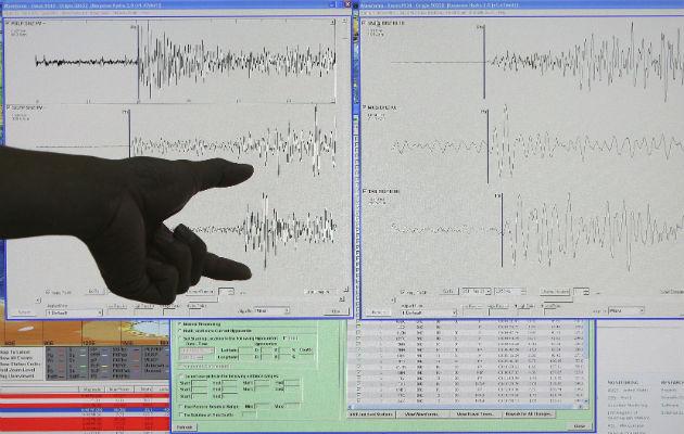 Se incrementa la actividad sísmica en un complejo volcánico en el límite de Ecuador y Colombia