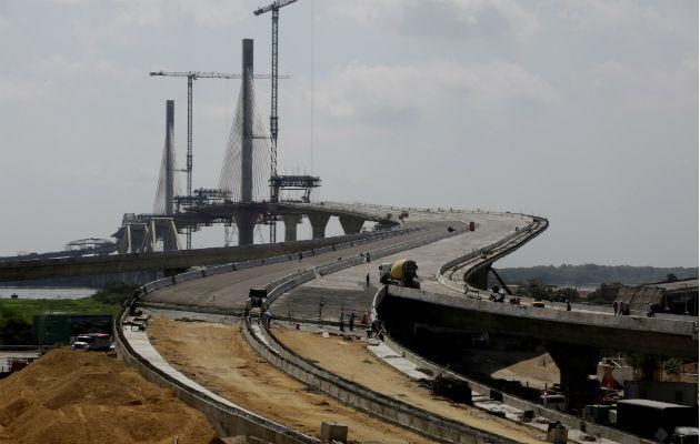 Colombia contará con el puente más ancho de América Latina al finalizar 2019