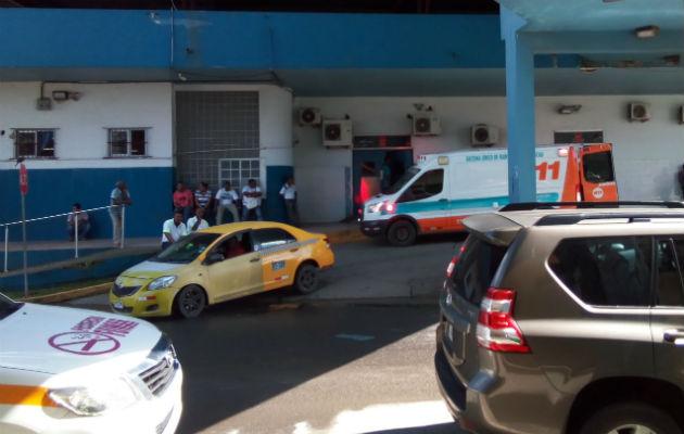 Sustancia tóxica emanada en Gatún afecta a 18 pasacables de la ACP