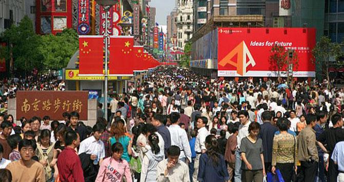 El comercio internacional de China se expande un leve 0.1% en agosto