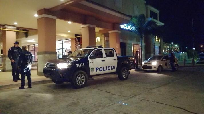 Cámara de Comercio pide mayor seguridad en Panamá Oeste