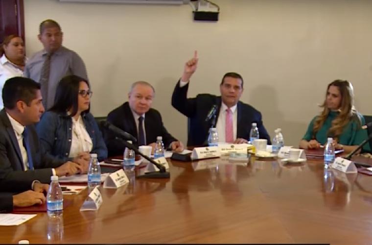 Designaciones de Juan Carlos Varela no pasarán filtro de la Asamblea Nacional