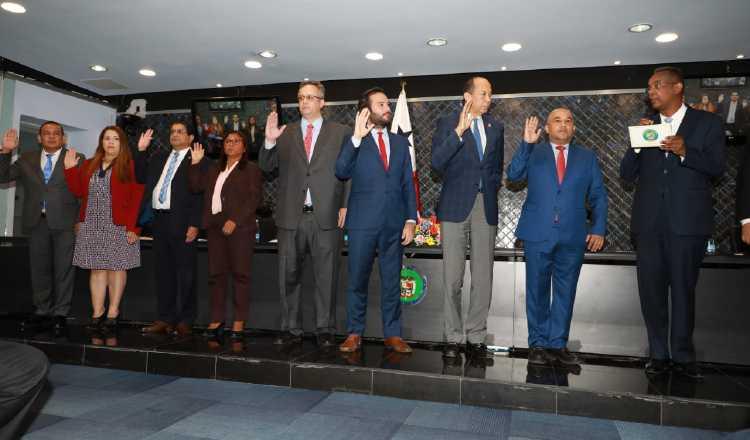 Reformas constitucionales enfrentarán incertidumbre política en la Asamblea Nacional