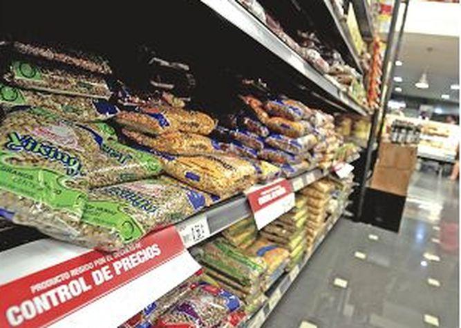 Consumidores podrían sufrir traumas ante exclusión de productos del control de precios