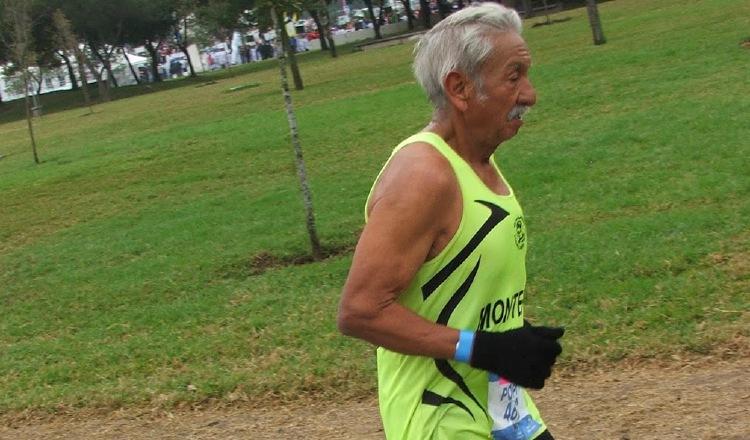 'Running' de forma adecuada para veteranos