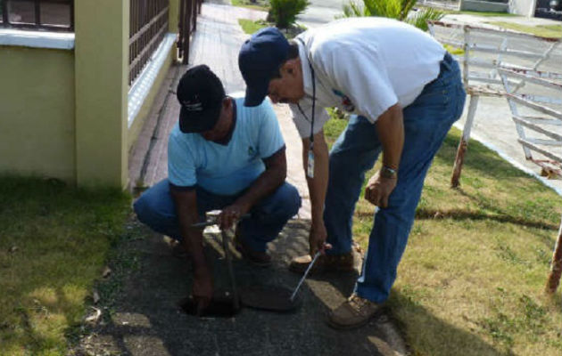 Idaan realizará cortes de agua en la ciudad capital y San Miguelito