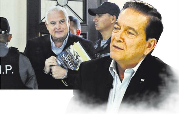 Laurentino Cortizo promete respeto a la ley en caso de Ricardo Martinelli