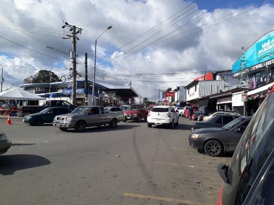 Presos están implicados en los casos de estafas telefónicas en Chiriquí