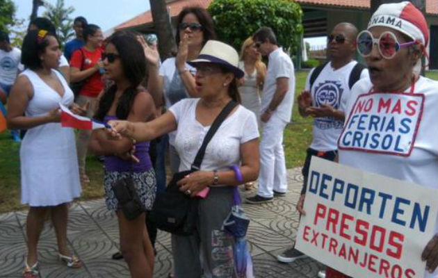 Califican como subjetiva polémica iniciativa migratoria de Zulay Rodríguez
