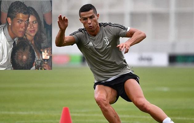 Reabren caso contra Cristaino Ronaldo por violación sexual anal en Las Vegas