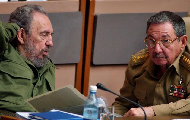 Nieto de Fidel Castro se muestra disfrutando los 'placeres del capitalismo' en sus redes