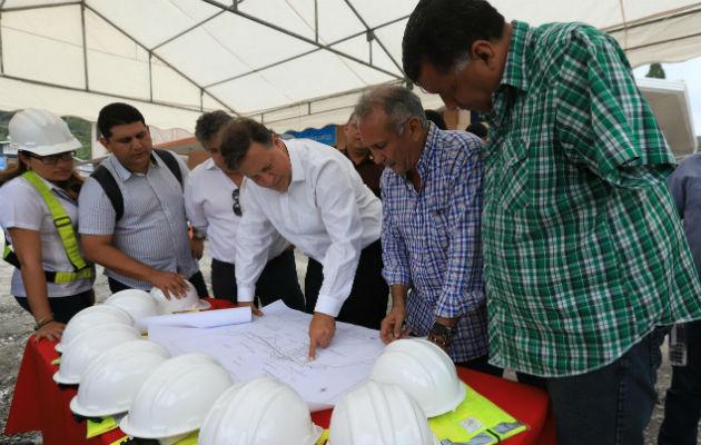 Otorgan contrato directo a Cusa por $8 millones para construir albergue migratorio en Darién