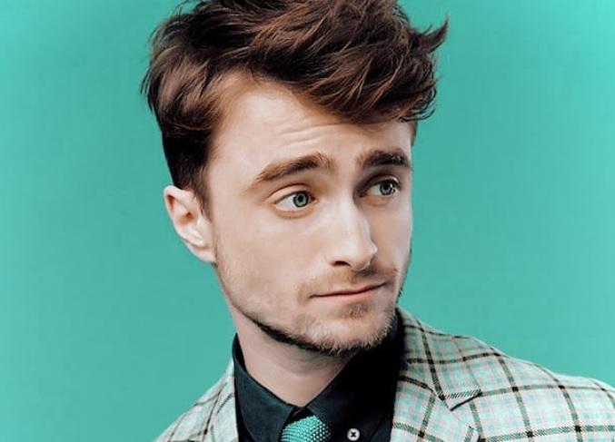 Daniel Radcliffe, ¿De Harry Potter a Wolverine?