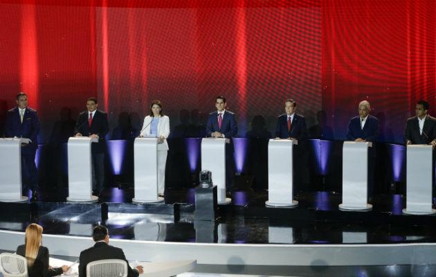 Candidatos presidenciales debatirán hoy sobre cómo impulsar el turismo