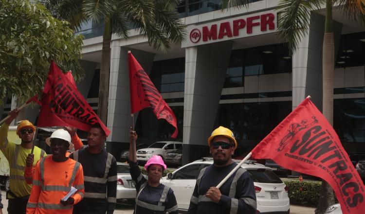 Demandan a Cocige y Mapfre por incumplir contrato