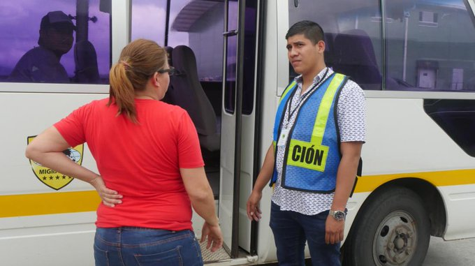 Detienen a 26 extranjeros por irregularidades migratoria en Merca Panamá