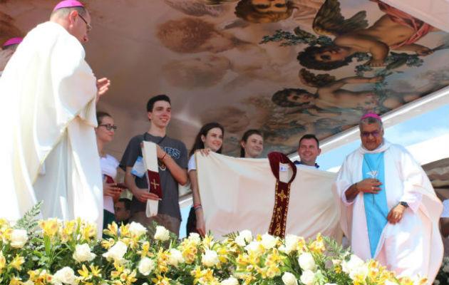 Gobierno ortoga a Iglesia Católica administración de colegio en Chitré