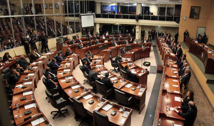 Diputados de la Asamblea contarán con 20 mil dólares al mes de la planilla 002