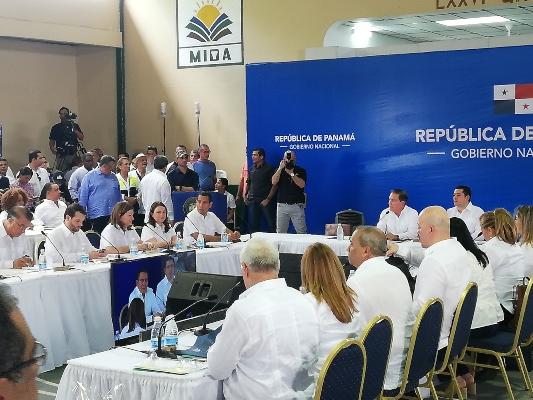 Consejo de Gabinete aprueba la resolución para la eliminación de la Aupsa