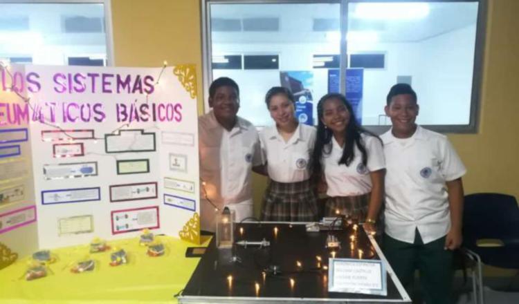 Tecnología de punta en el Instituto Técnico Don Bosco