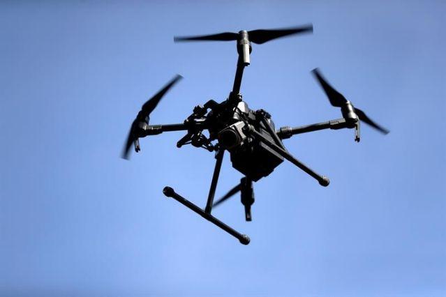 Dos ataques con dron contra posiciones de la milicia iraquí respaldada por Irán