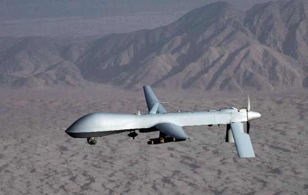Irán anuncia el derribo de un dron espía estadounidense cerca del estrecho de Ormuz