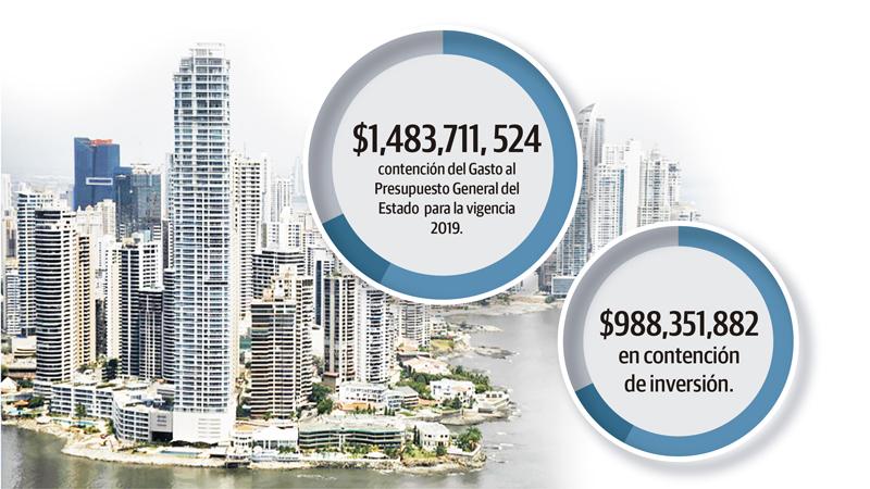 Gobierno reajusta inversión en proyectos mal programados