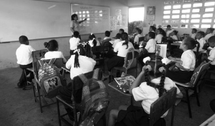 Estudiantes panameños con déficit en Español, Ciencias y Matemáticas