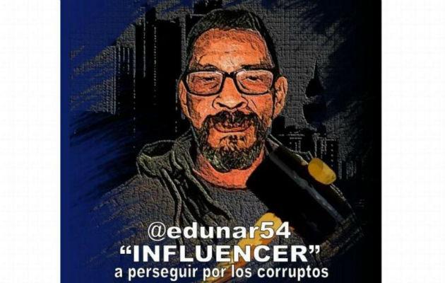 Multan y esposan a un tuitero por criticar en redes al presidente Juan Carlos Varela
