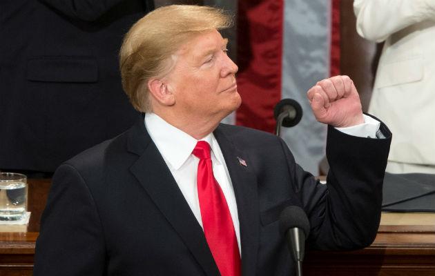 Líderes demócratas amenazan a Trump con un nuevo cierre si insiste con el muro