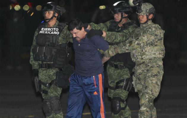 Condena a Joaquín 'El Chapo' Guzmán a cadena perpetua más 30 años de prisión