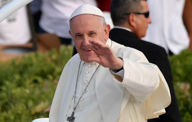 Papa Francisco invita a jóvenes privados de libertad a abrir sus ventanas y mirar el horizonte
