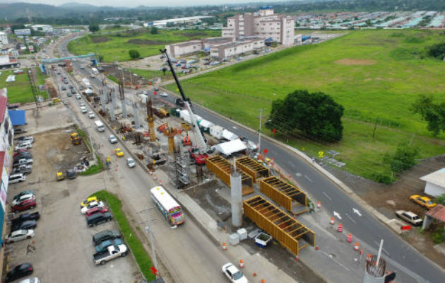 Autoridades revelan mejor propuesta para ramal de metro de Panamá