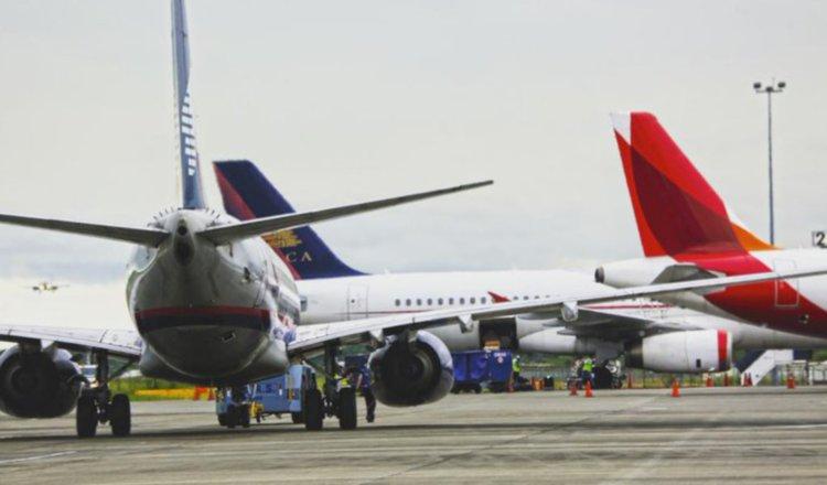 Empresas norteamericanas evalúan abrir vuelos directos a Panamá