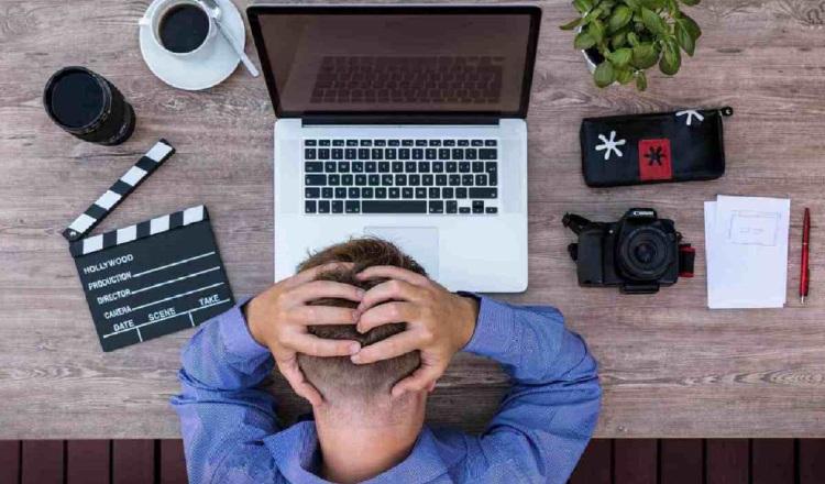 Señales para saber cuándo el estrés se vuelve perjudicial