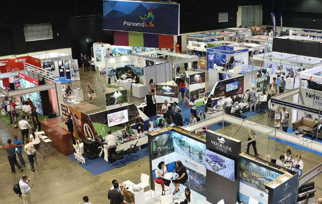 Buscan atraer a compradores de China y EE.UU. en Expo Turismo Internacional
